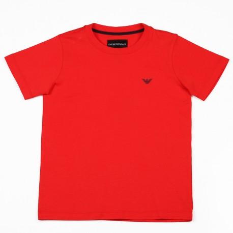 Koszulka chłopięca EMPORIO ARMANI, euroyoung 002442