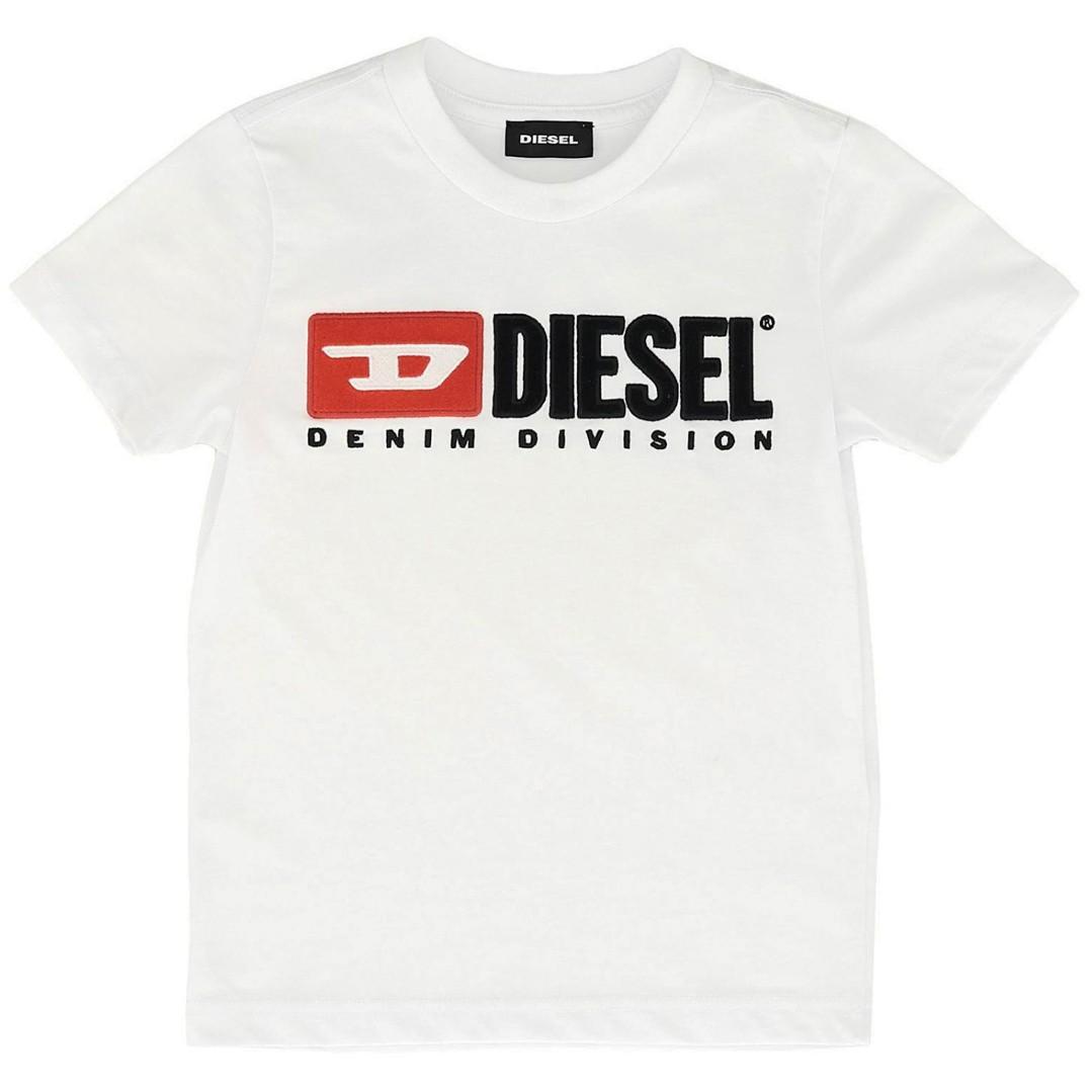 9dcf5a23b3a49 Koszulka chłopięca DIESEL 002450 ...
