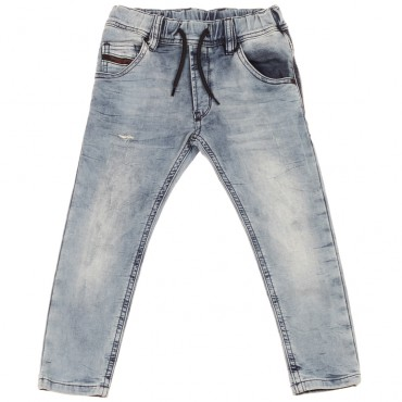 Spodnie chłopięce DIESEL, shop online 002451