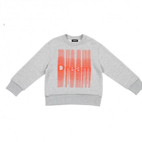 Bluza chłopięca DIESEL, shop online 002454