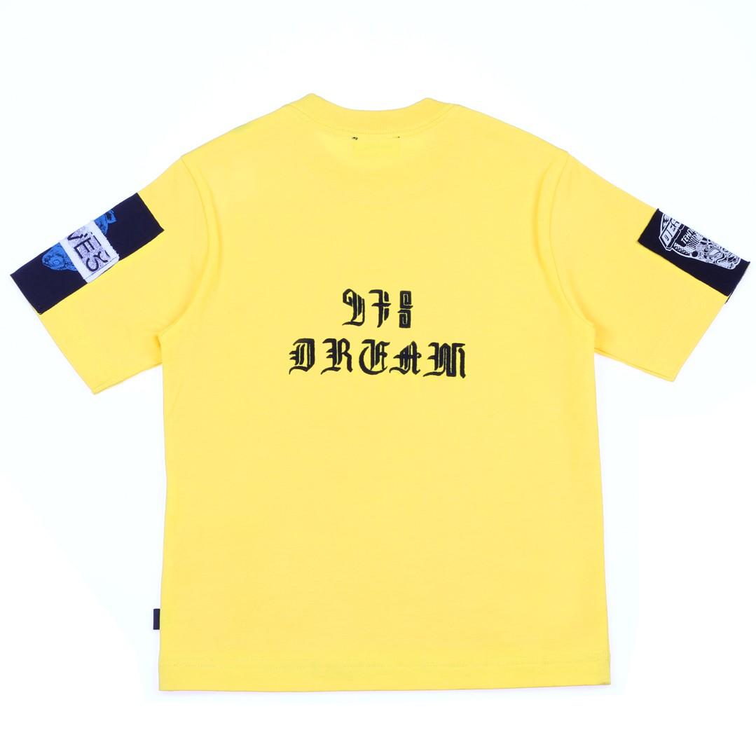 cd4d35dfb5f7a Ubrania dla dzieci. Koszulka chłopięca DIESEL