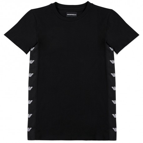 Koszulka chłopięca EMPORIO ARMANI, euroyoung 002462