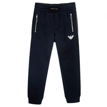 Spodnie chłopięce EMPORIO ARMANI, sklep online 002463