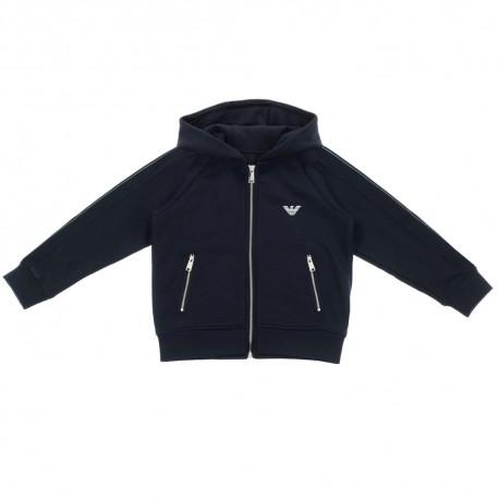 Bluza chłopięca EMPORIO ARMANI, sklep online 002464