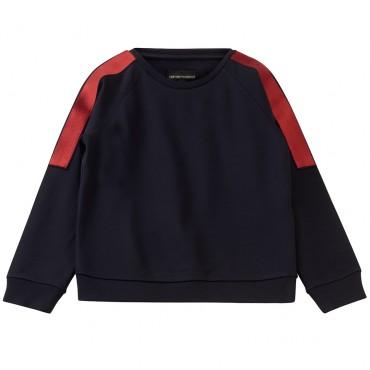 Bluza chłopięca EMPORIO ARMANI, sklep online 002468