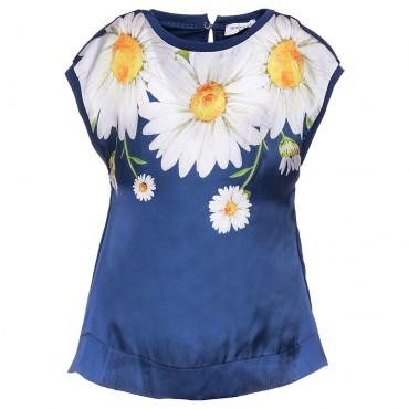 Bluzka dziewczęca MONNALISA, sklep online 002470
