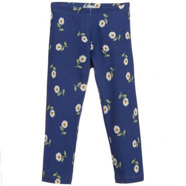Leginsy dziewczęce MONNALISA, sklep online 002475