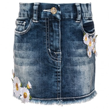 Spódnica dziewczęca MONNALISA, sklep online 002482