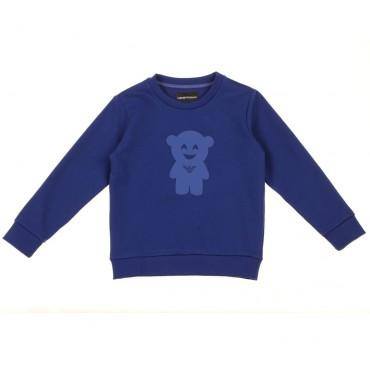 Bluza chłopięca EMPORIO ARMANI, sklep online 002490
