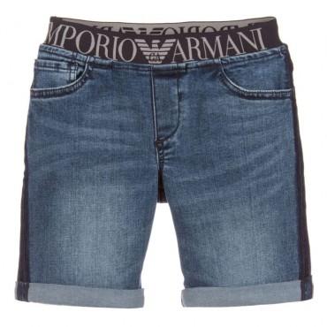 Szorty chłopięce Emporio Armani, sklep online 002491