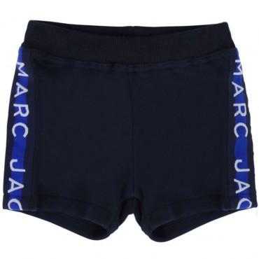Szorty chłopięce Little Marc Jacobs, sklep online 002501