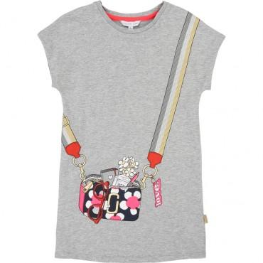 Sukienka Little Marc Jacobs 002505