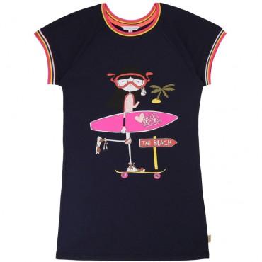 Sukienka Little Marc Jacobs 002506