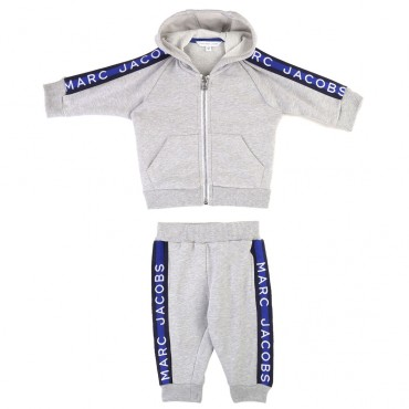 Dres chłopięcy Little Marc Jacobs, sklep online 002515