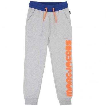 Spodnie chłopięce Little Marc Jacobs, sklep online 002522