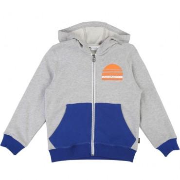 Bluza chłopięca Little Marc Jacobs, sklep online 002523
