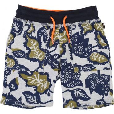 Szorty chłopięce Little Marc Jacobs, sklep online 002524