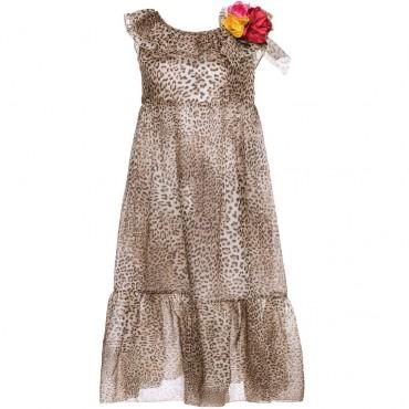 Sukienka dziewczęca Monnalisa, euroyoung 002530
