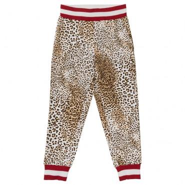 Spodnie dziewczęce MONNALISA, sklep online 002536