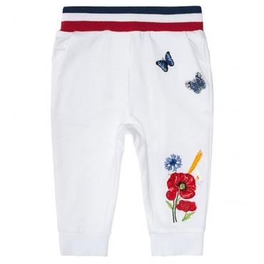 Spodnie dziewczęce MONNALISA, sklep online 002539