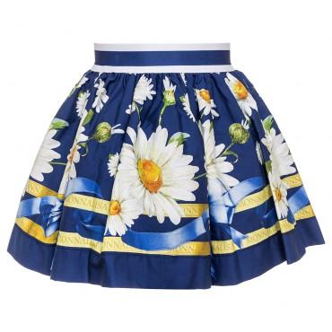 Spódnica dziewczęca Monnalisa 002542 A