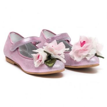 Buty dziewczęce MONNALISA, sklep online 002554