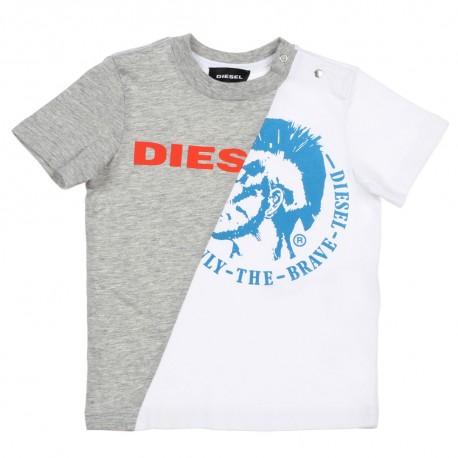 056a25fa8d529 Koszulka chłopięca DIESEL