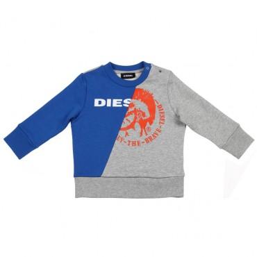 Bluza chłopięca Diesel, sklep online 002557