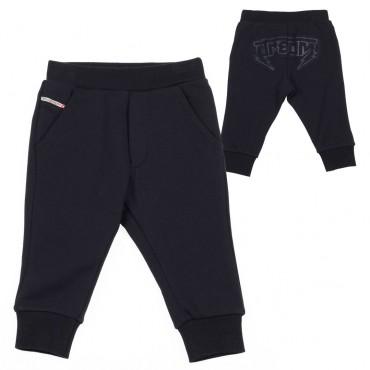 Spodnie chłopięce DIESEL, shop online 002559