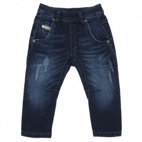 2e2f444057b2b Ubrania dla dzieci. Jeansy chłopięce Diesel