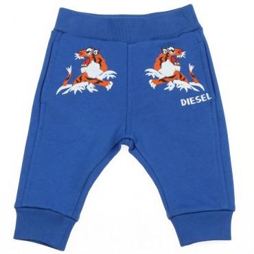 Spodnie chłopięce DIESEL, shop online 002564