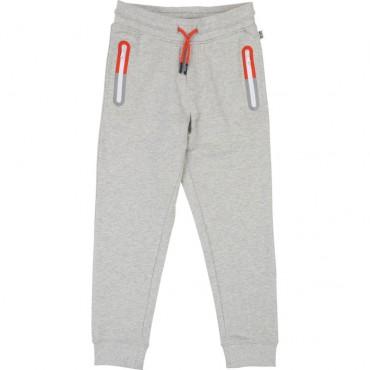 Spodnie chłopięce HUGO BOSS, euroyoung 002577