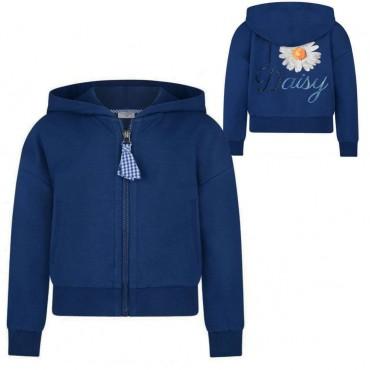Ekskluzywne ubranka dla dzieci MONNALISA, bluza 002599