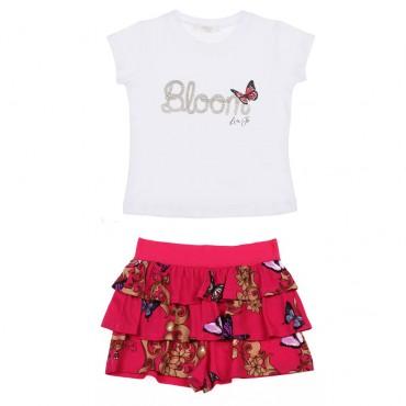 Komplet odzieżowy dla dziecka Liu Jo 002617