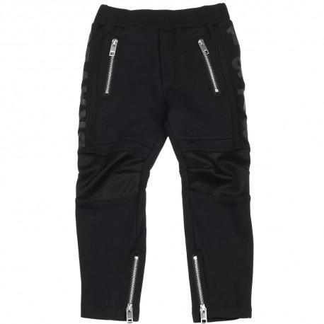 Designerskie ubrania dla dzieci. Spodnie chłopięce 002623.