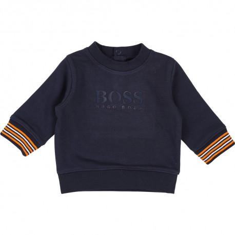 Bluza chłopięca, ekskluzywne ubranka Hugo Boss  002626