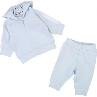 Ubrania dla dzieci. Komplet niemowlęcy HUGO BOSS, 002640