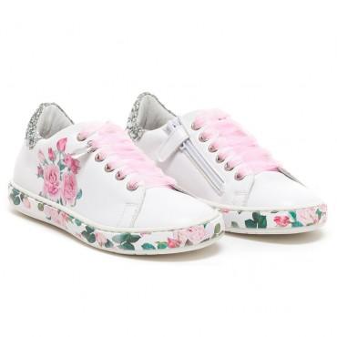 Ekskluzywne obuwie dla dzieci, buty Monnalisa 002653.