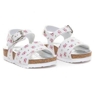 Ekskluzywne obuwie dla dzieci, buty Monnalisa 002656.