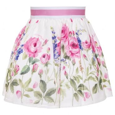 Spódnica dla dziewczynki Monnalisa 002658