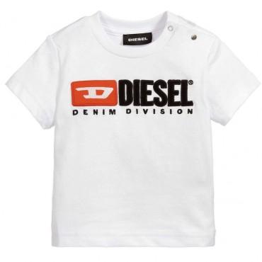 Koszulka niemowlęca Diesel 002679