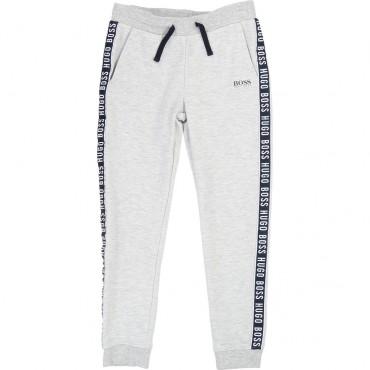 Spodnie dziewczęce Hugo Boss, sklep online 002683