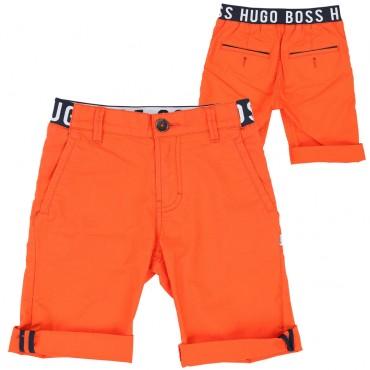 Szorty chłopięce Hugo Boss 002689