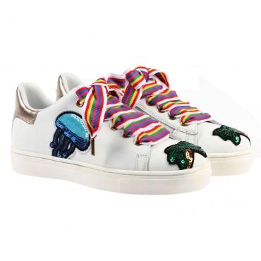 Buty dziewczęce Twin Set 002711