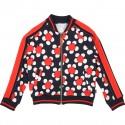 Dziewczęca bluza Little Marc Jacobs 002718