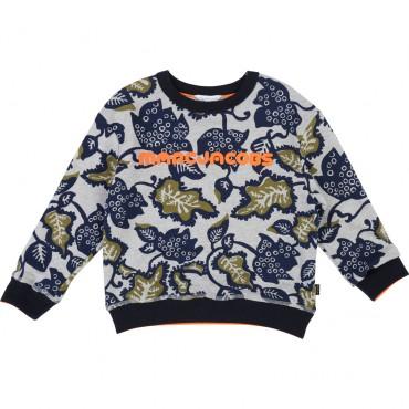 Bluza chłopięca Little Marc Jacobs 002719
