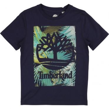 Koszulka chłopięca Timberland 002743