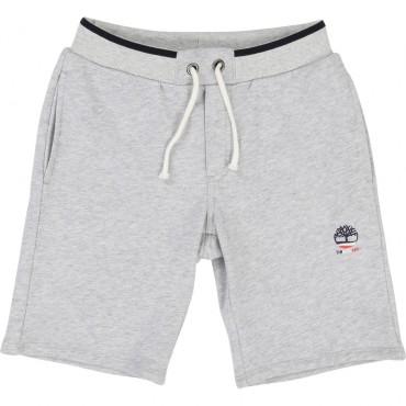 Oryginalne ubrania dla dzieci. Szorty chłopięce Timberland 002751.