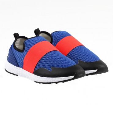 Oryginalne obuwie dla dzieci. Buty chłopięce Diesel 002770.