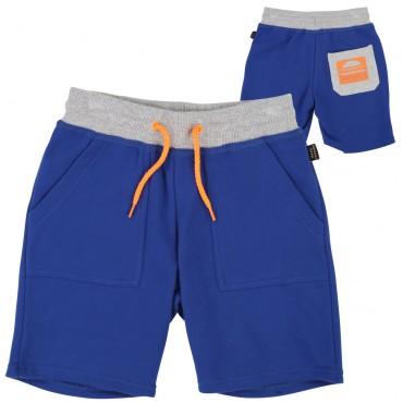 Designerskie ubrania dla dzieci. Szorty chłopięce LMJ 002771.